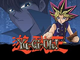 Yu-Gi-Oh! Season 1