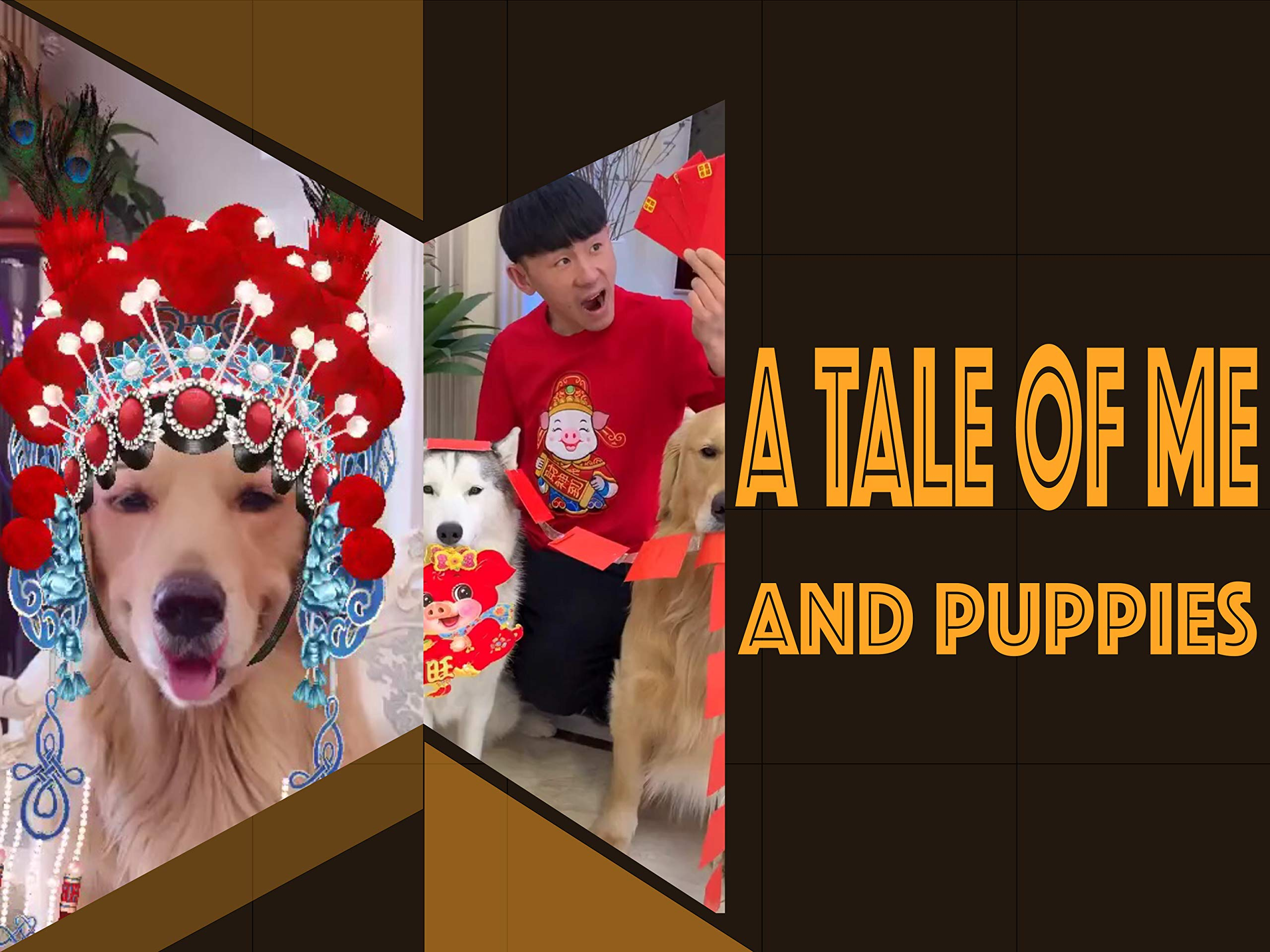 A tale of me and puppies - Season 1