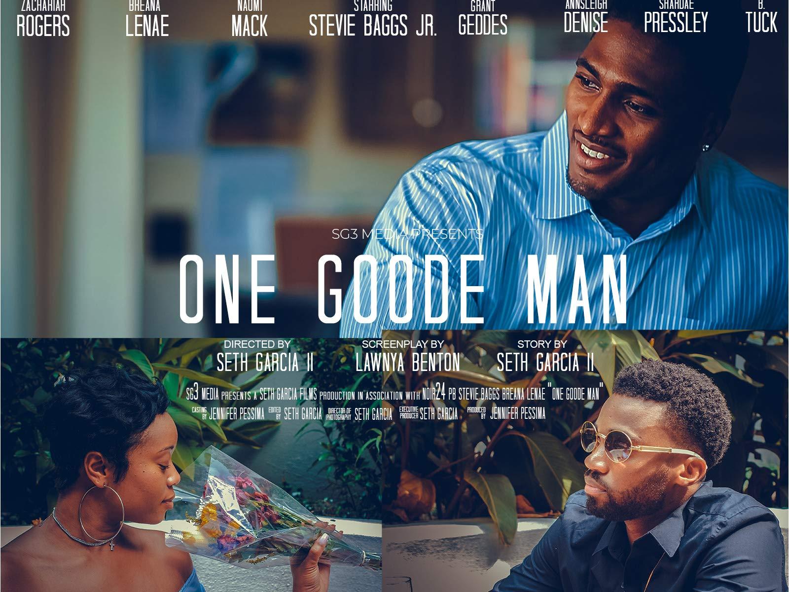 One Goode Man