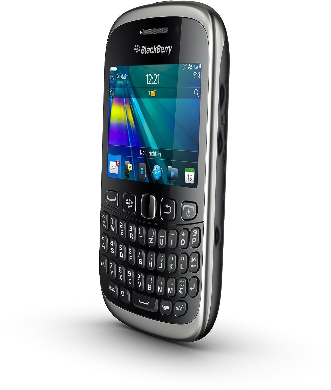 Post image for BlackBerry Curve 9320 für 79€ – BlackBerry mit QWERTZ-Tastatur