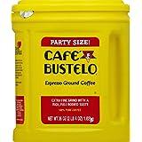 Café Bustelo Espresso Coffee, 36 Ounce