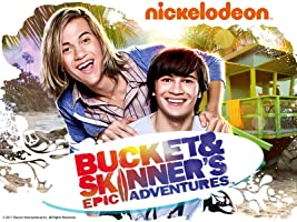 Bucket & Skinner's Epic Adventures Season 1