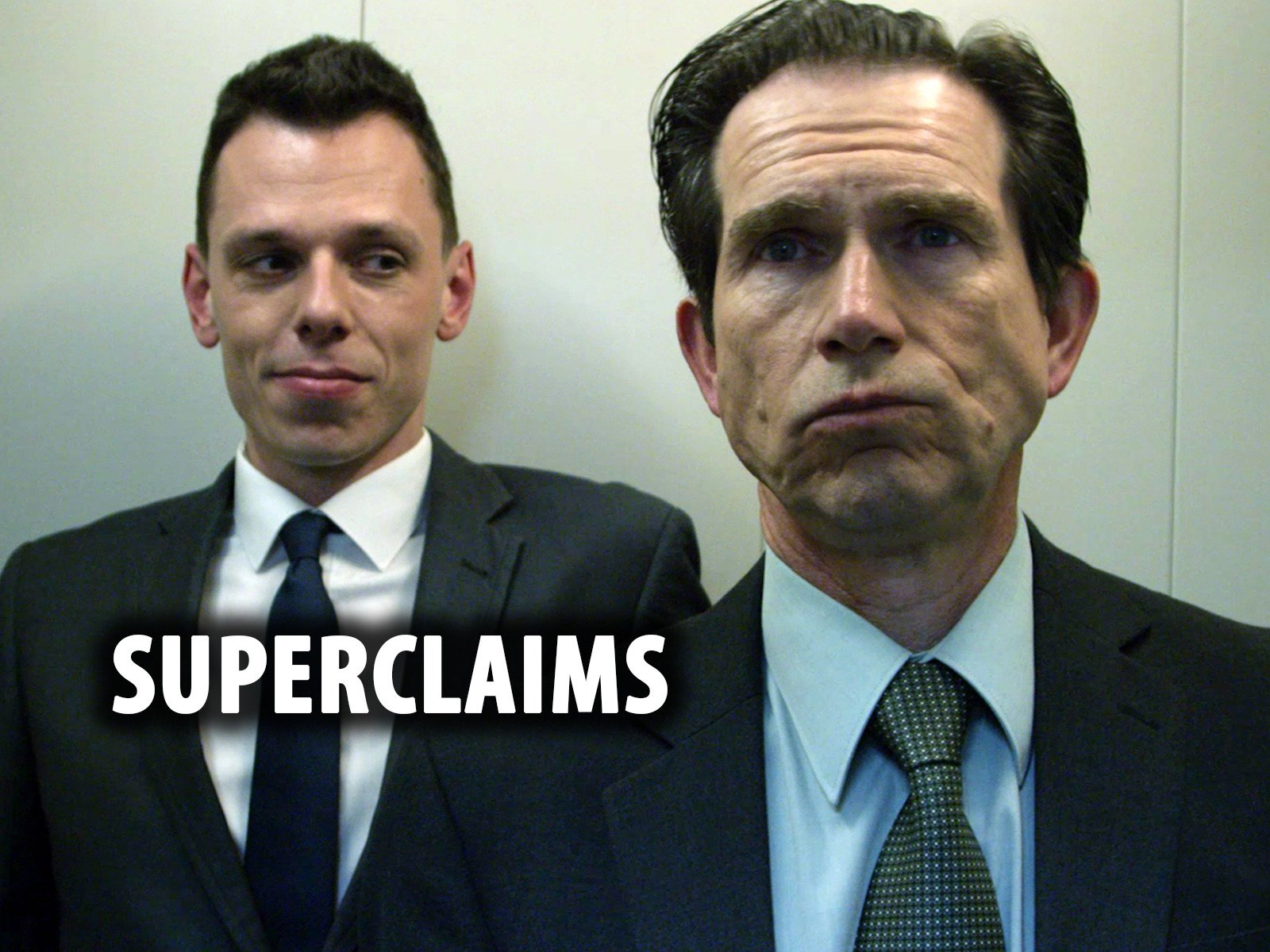 Superclaims - Season 1