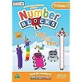 NumberBlocks - Ten Out Of Ten [DVD]