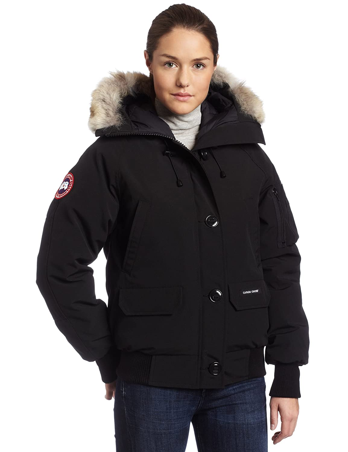 Grey Canada Goose Chilliwack Canada Goose Ladies Chilliwack