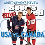 Sports Illustrated Kids Magazine (Kindle Tablet Edition)