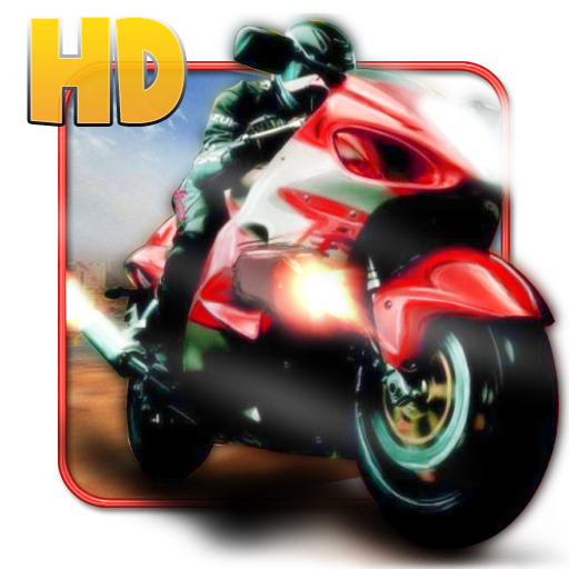 Speed Moto Racing Game: 'drive moto, racing highway' - by Best Free Games