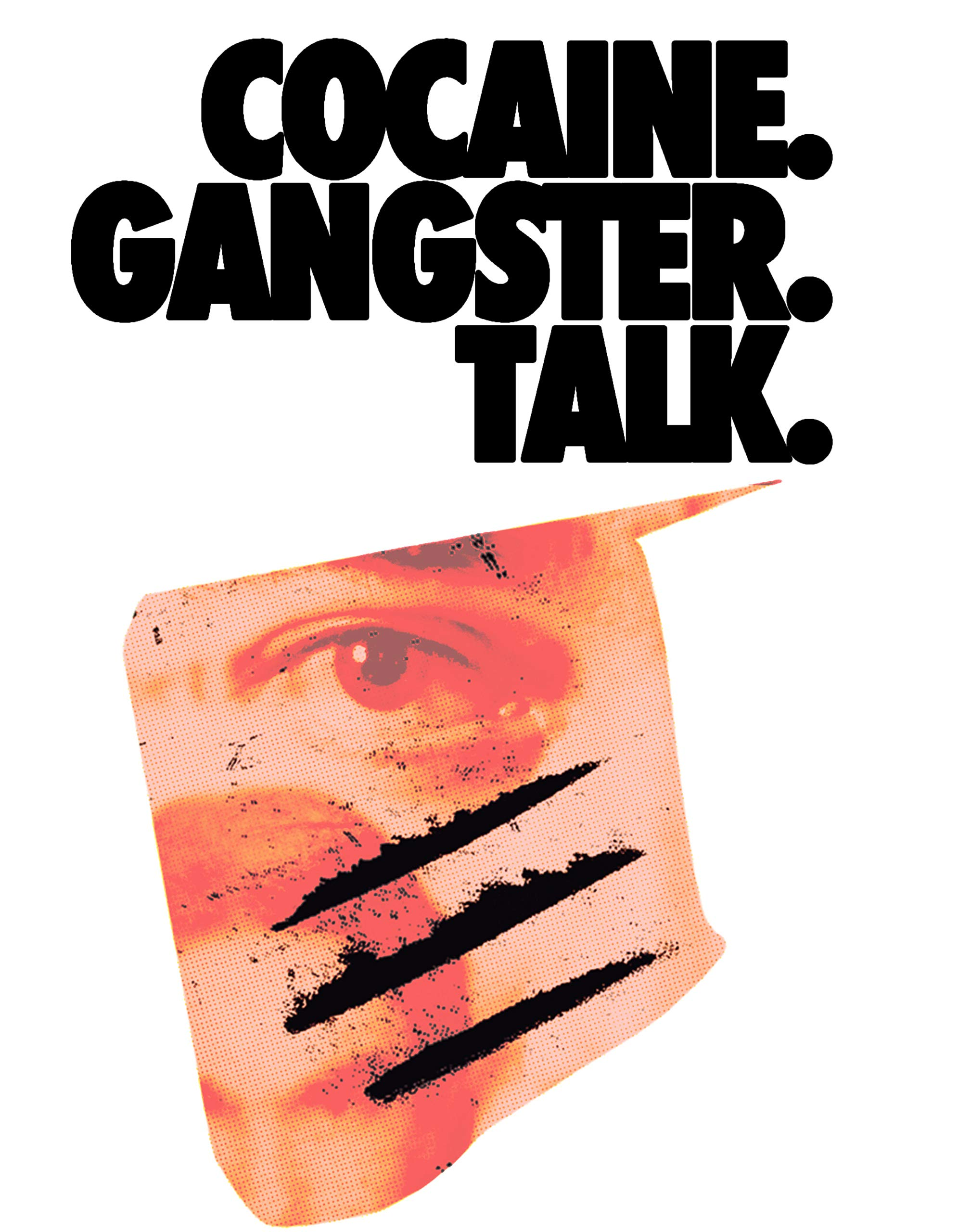 Cocaine.Gangster.Talk. on Amazon Prime Video UK