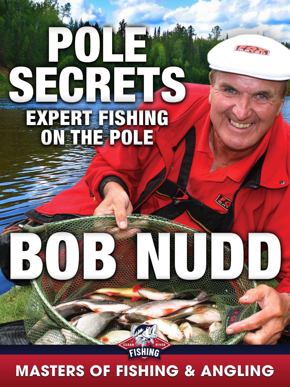 Pole Secrets: Expert Fishing on the Pole