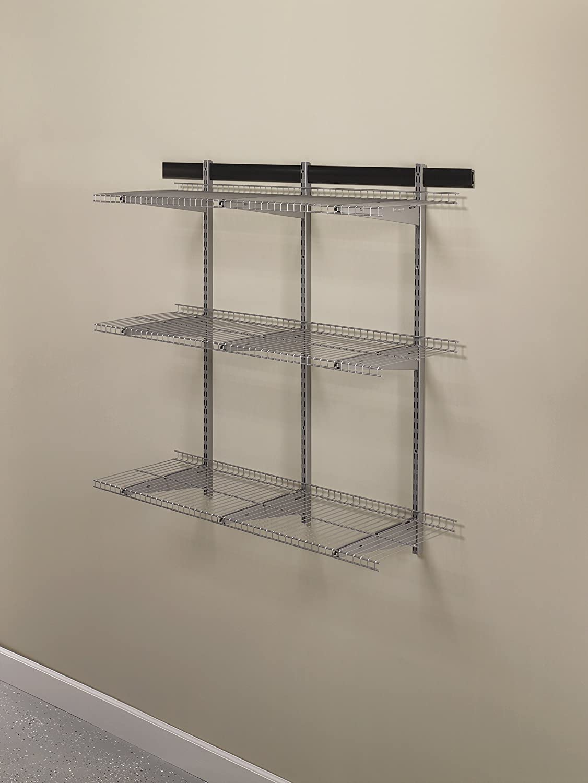 rubbermaid fasttrack garage / utility storage cabinets fC20w6soB