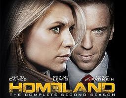 Homeland - Staffel 2 [dt./OV]