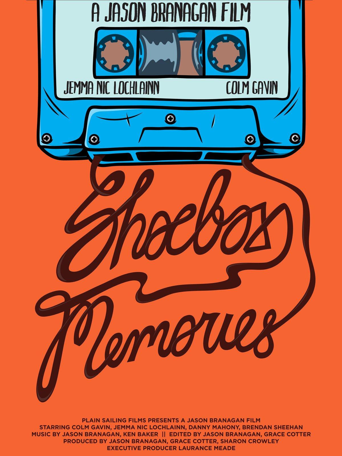 Shoebox Memories on Amazon Prime Instant Video UK