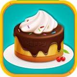Walnut Banana Bread Pudding(Kids Games)