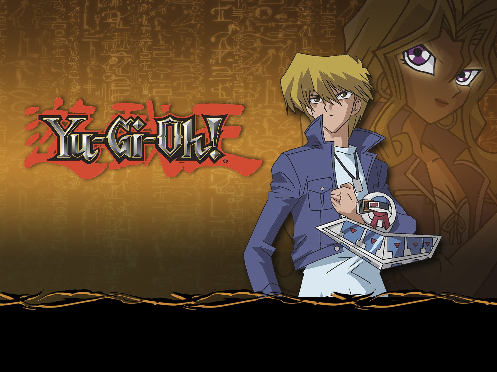 Yu-Gi-Oh! - Season 4