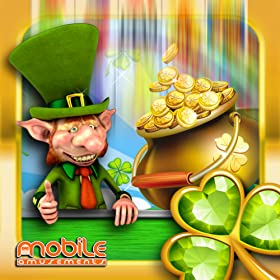 Irish Treasure Slots