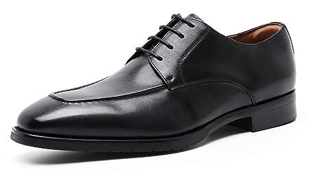 [DESAI] ビジネスシューズ 本革 外羽根 紳士靴 防水防滑 通勤 通気性 冠婚葬祭 メンズ 革靴 24.0-27.0cm