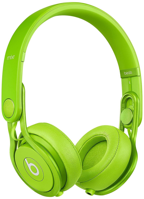 Beats by Dr. Dre Mixr Cuffie On-Ear, Verde