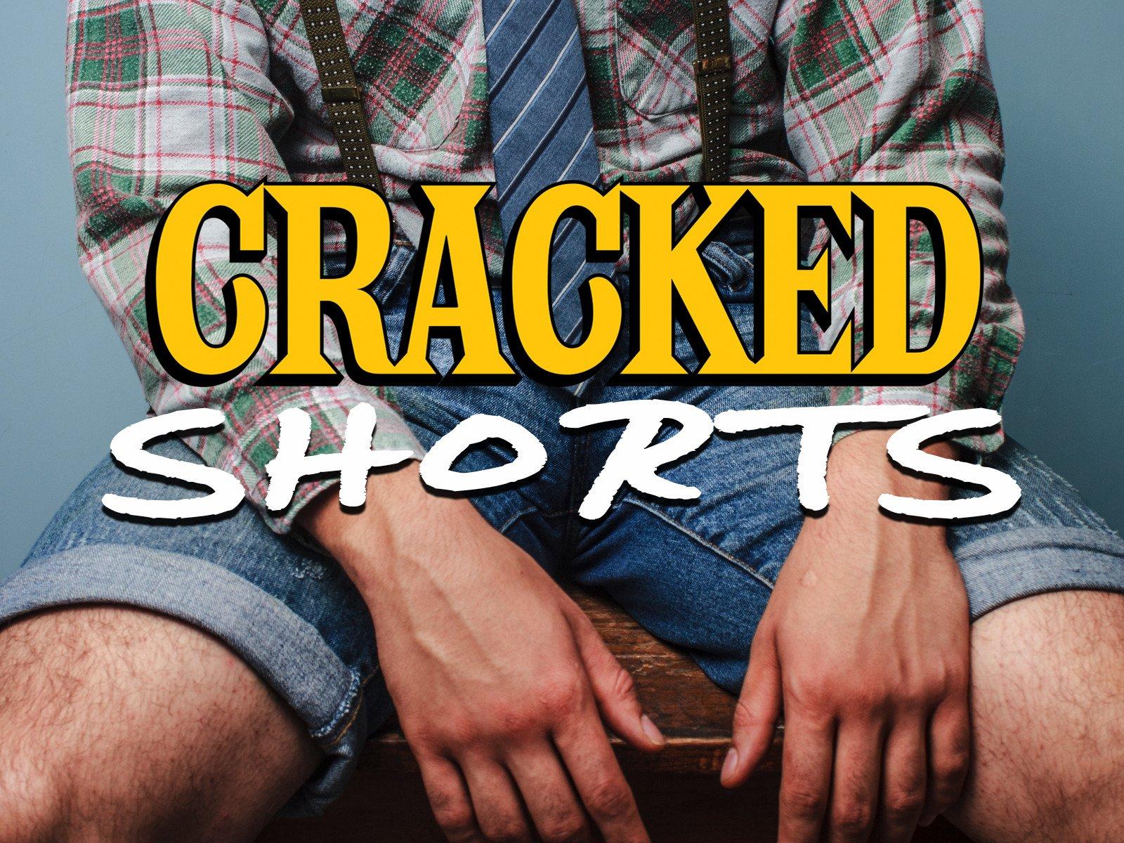 Cracked Shorts - Season 1