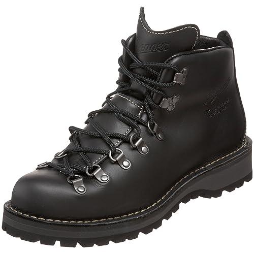 海淘丹纳靴子:Danner 丹纳 Mountain Light II 户外徒步男靴