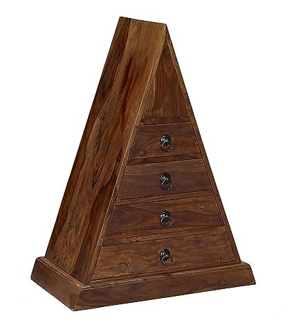 LPD Darjeeling triángulo pecho