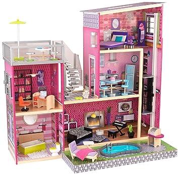 kidkraft doll house furniture 2