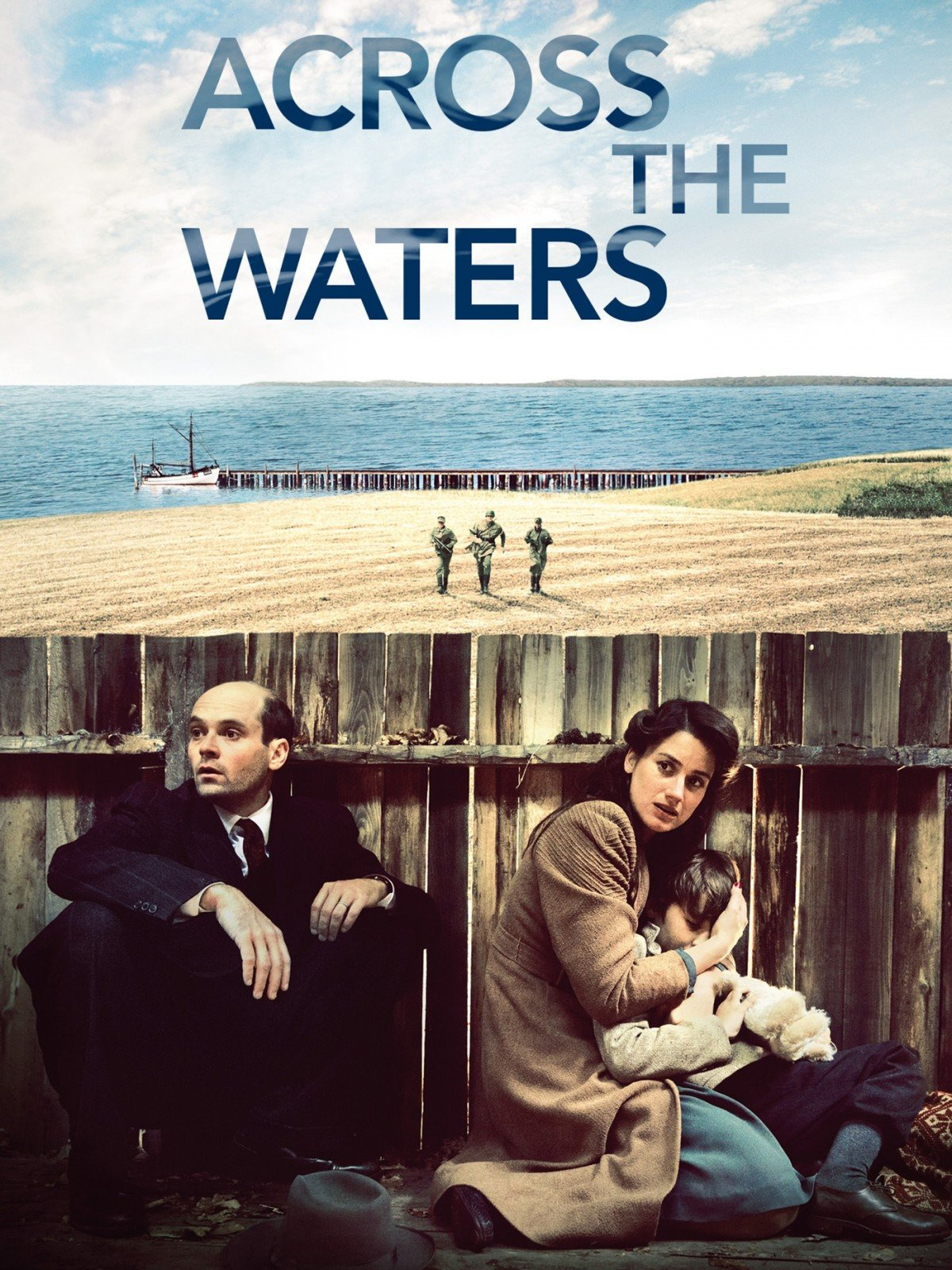Across the Waters on Amazon Prime Video UK