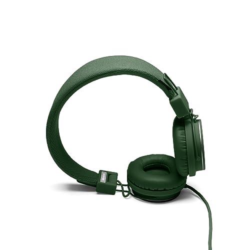 URBANEARS PLATTAN Forestの写真02。おしゃれなヘッドホンをおすすめ-HEADMAN(ヘッドマン)-