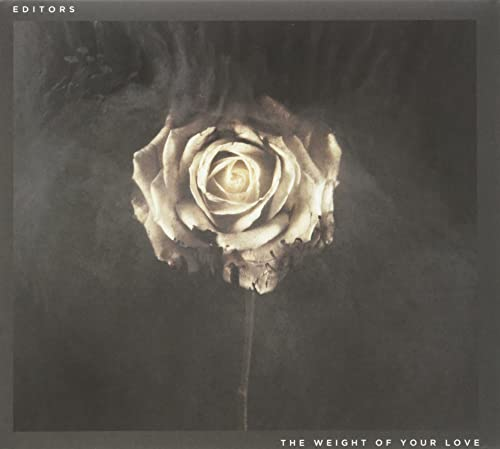Editors - The Weight Of Your Love (Deluxe Edition)