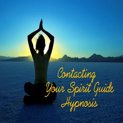 Contacting Your Spirit Guide Hypnosis