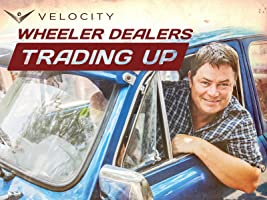 Wheeler Dealers Trading Up Season 2