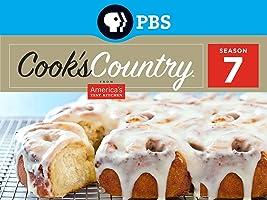 Cook's Country Season Seven