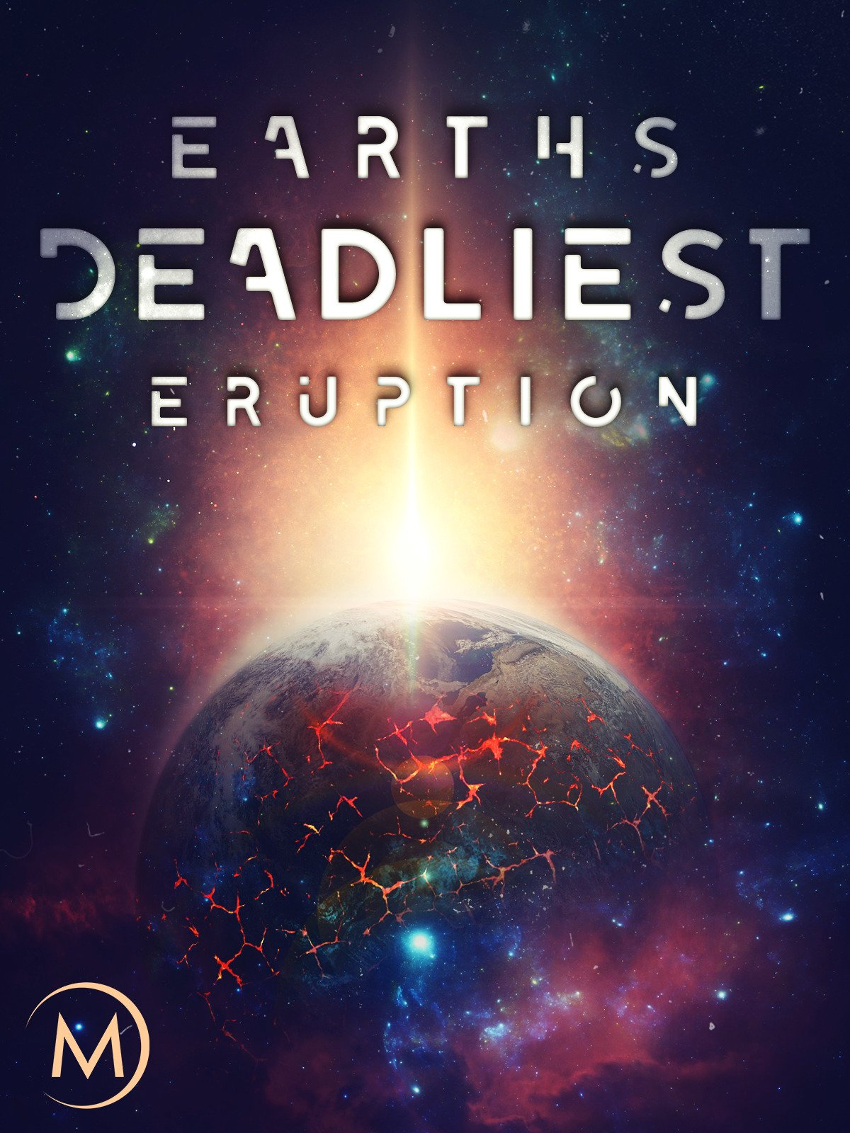 Earth's Deadliest Eruption on Amazon Prime Video UK