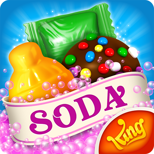 Candy Crush Soda Saga (Soda Crush Saga For Android compare prices)