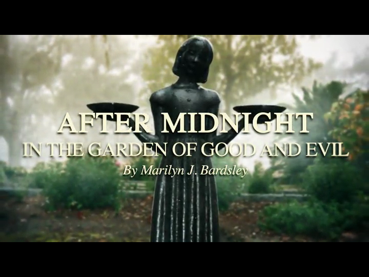After Midnight In The Garden Of Good And Evil Marilyn J Bardsley 9780795333453
