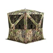 Best Hunting Blinds 2017