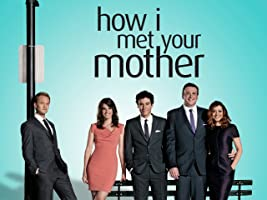 How I Met Your Mother - Staffel 7