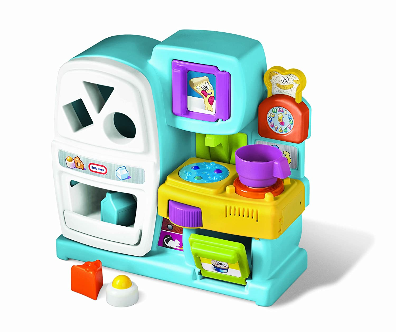 check prices fisher price servin surprises kitchen and table apps