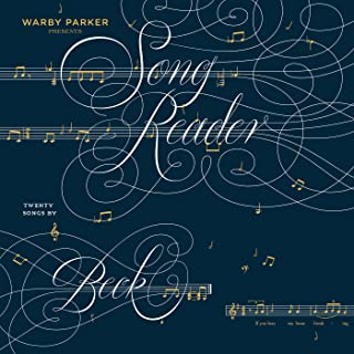 Book Cover: Beck Song Reader