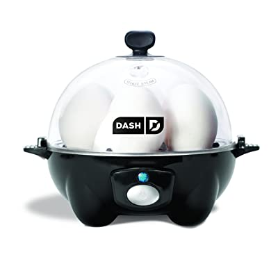 Dash Go Rapid Egg Cooker