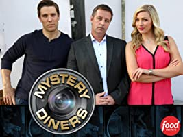 Mystery Diners Season 10