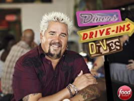 Diners, Drive-Ins, and Dives Season 21