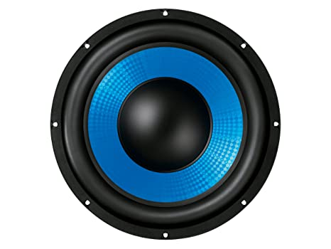 Subwoofer 600 W Blaupunkt GT-Power
