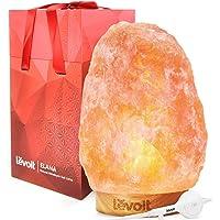 Levoit 8- to 11-lb. Elana Himalayan Salt Lamp