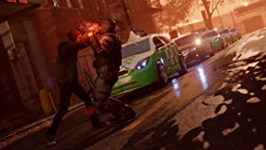 inFAMOUS Second Son (Special Edition)