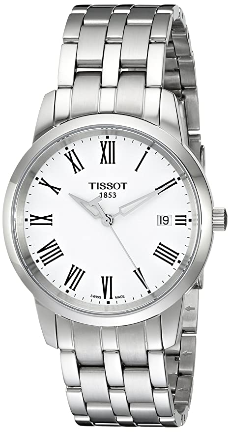 81UX6iT41lL._UY879_ Are Tissot Watches Good? Best Watches Under 500