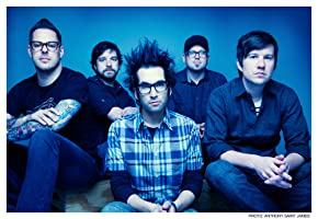 Bilder von Motion City Soundtrack