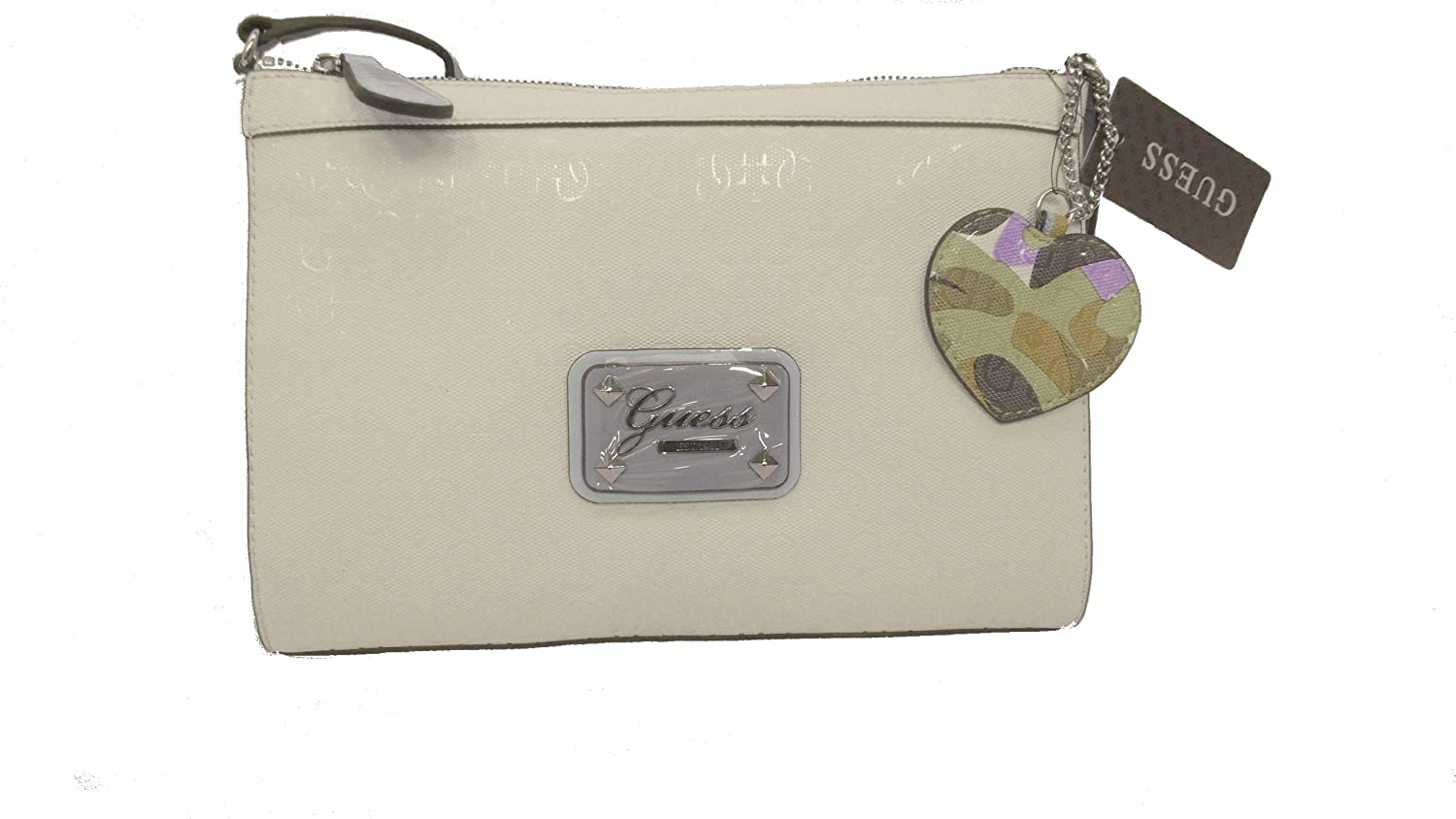 Airun Crossbody Top Zip SI404614 - WHI