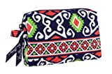 Vera Bradley Small Cosmetic Sun Valley
