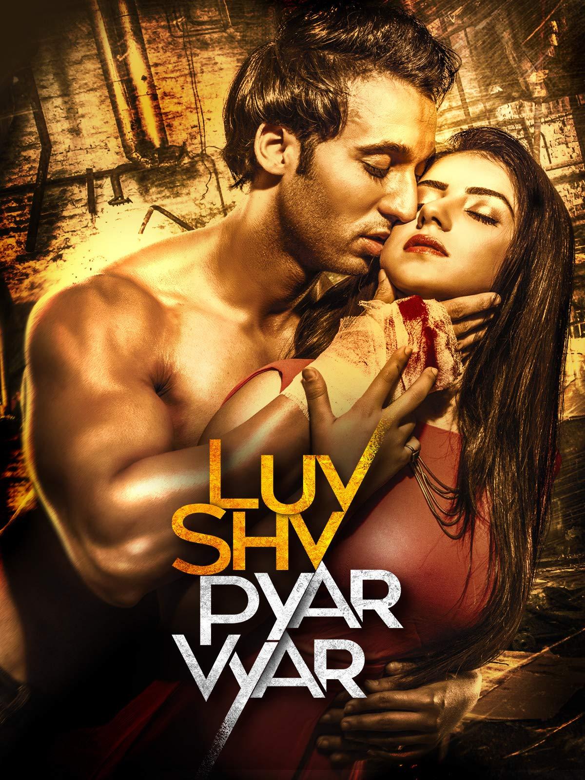 Luv Shv Pyar Vyar on Amazon Prime Video UK