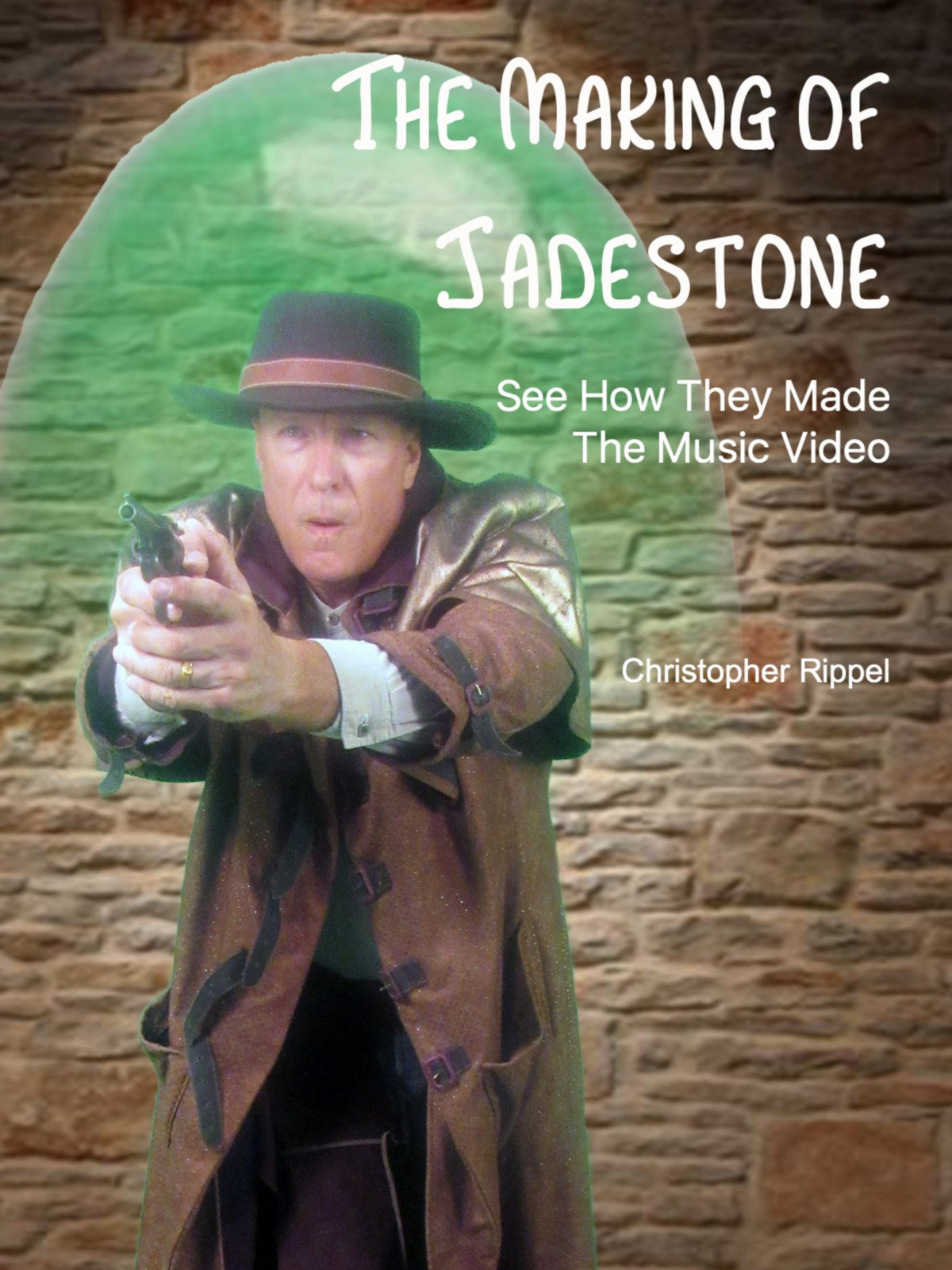 The Making of Jadestone